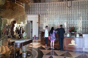 Kıbrıs'ta Butik Bir Konaklama Deneyimi, Lord's Palace Hotel SPA Casino