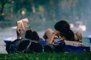 Tek Seferde Avrupa Kıtasını Gezmenin En Uygun Yolu Avrupa Rüyası