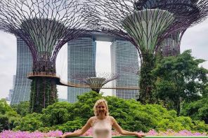 Singapur Nerede? Nasıl Gidilir? Hakkında Bilgiler