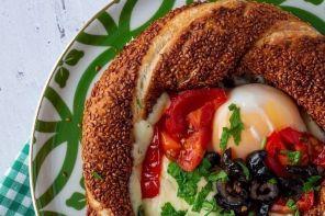 İzmit'te Kahvaltı Nerede Yapılır? Refik Kahvaltı