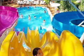 Antalya, Kemer'de Çocuklu Ailelere Uygun Tatil Köyü Tavsiyesi