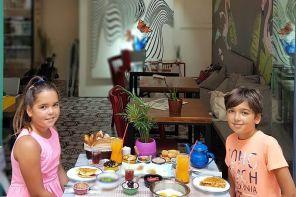 Moda'da Munis Bir Kahvaltı Mekanı, Munis Cafe