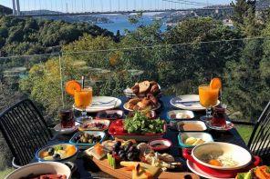 Anadolu Yakası Doğal Kahvaltı Yerleri ve Ücretleri