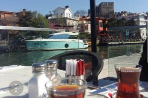 Anadolu Hisarı'nda Kahvaltı Nerede Yapılır? BIG CHEF'S