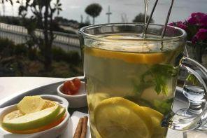 Aqua Florya'da Kahvaltı Nerede Yapılır? BIG CHEF'S
