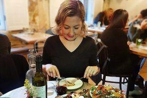 Eastern MedIterranean Restaurant, DELAMINA