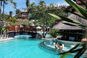 FamIly All Inclusıve Resort, Grand MIrage BalI