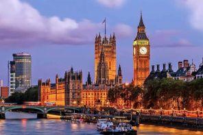 İngiltere'de İş Bulmak