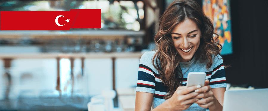 TransferGO ile Türkiye'ye para göndermek tamamen ücretsiz
