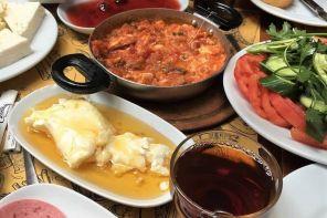 İstanbul'daki En İyi Kahvaltı Yerleri ve Fiyatları