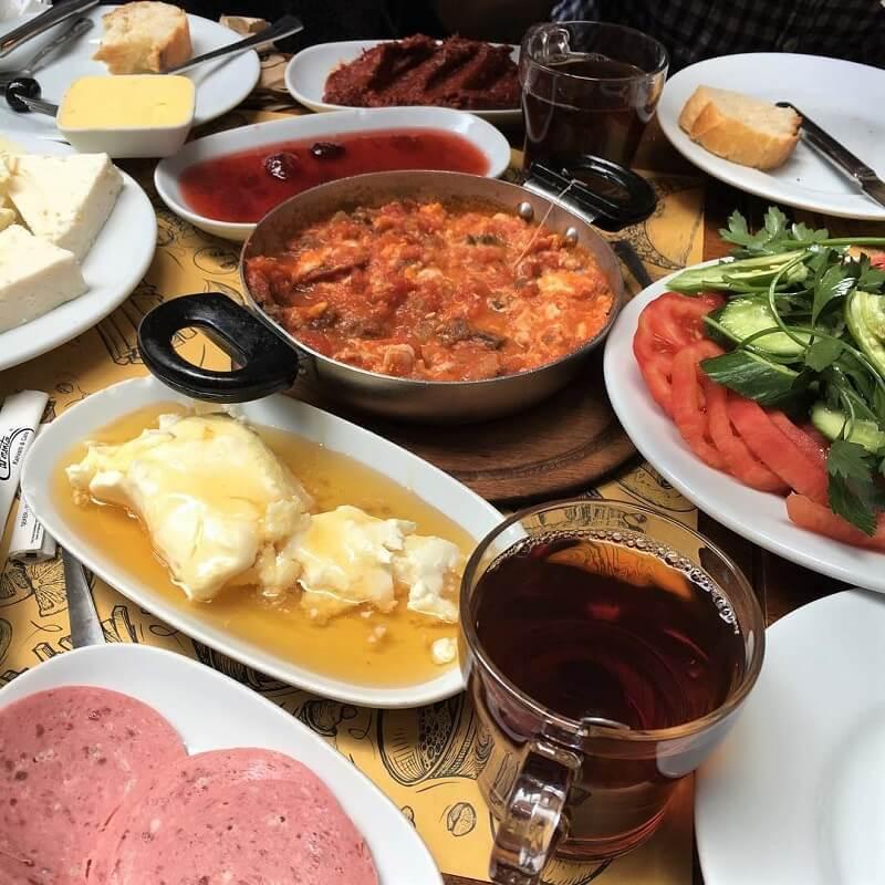 Türkiye'de En Çok Özlenen Mekanlar