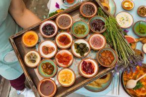 Avrupa Yakası En İyi Kahvaltı Mekanları ve Fiyatları