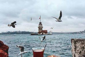 Anadolu Yakası'nda Yapılacak Şeyler