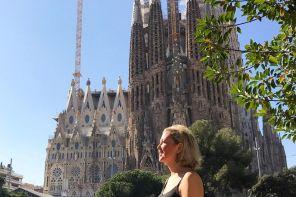 Barselona Nerede? Nasıl Gidilir? Gezilecek Yerler