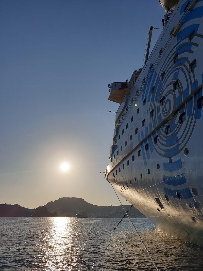 5 Günde 6 Ada'yı Görmenin Tek Yolu, Celestyal Cruises ile Yunan Adaları Gemi Turu