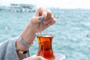 Karaköy'de Keyifli Bir Pazar Kahvaltısı, Sardunya Karaköy