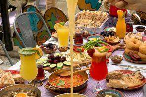 Erenköy'de Kahvaltı Nerede Yapılır? Ethem Efendi Kahvaltı