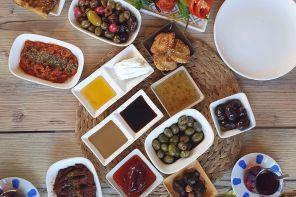 İzmit'te Yöresel Organik Kahvaltı, Otantik Gurme