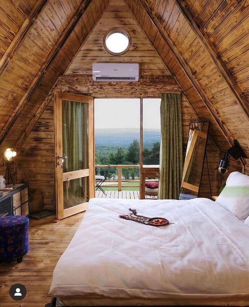 istanbul a yakin en iyi bungalov evler