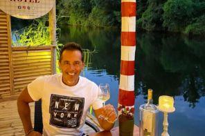 Nehir Kenarında Huzur Dolu Bir Tatil, Ağva River Angel Hotel