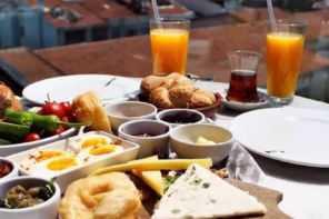 Nişantaşı En İyi Kahvaltı Mekanları ve Fiyatları
